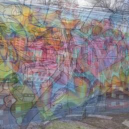 grafittilayers