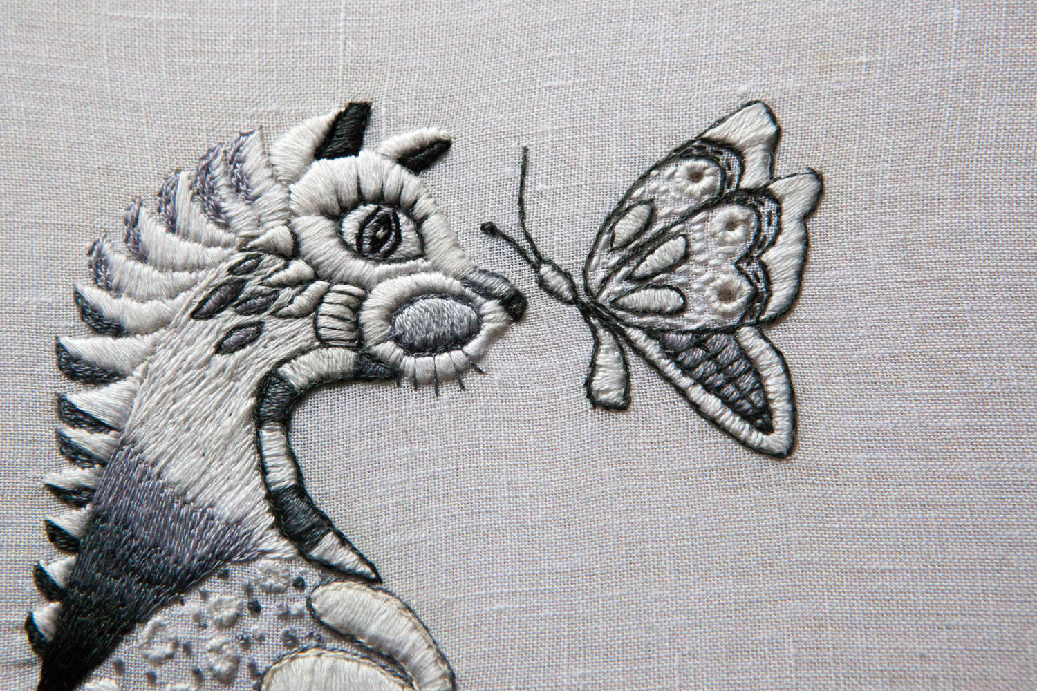 whitework_cat_and-butterfly